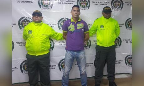 Cárcel para joven detenido por crimen de Dayana Solano