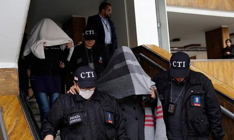 Legalizan captura de vinculados en el caso Invima