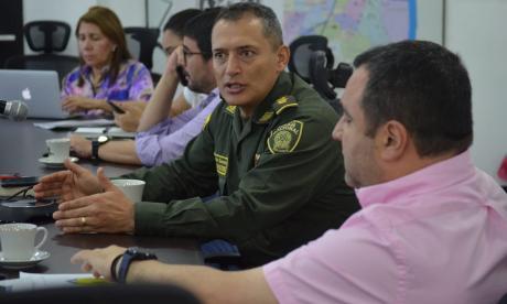 """""""Lo que veo es que la persona fue liberada"""": Policía sobre secuestro de 'Fito' Acosta"""