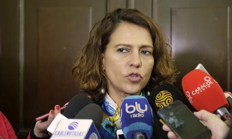 UNP necesitaría un billón de pesos para poder funcionar en 2020: Mininterior