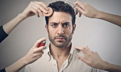 Maquillaje masculino, una nueva apuesta cosmética