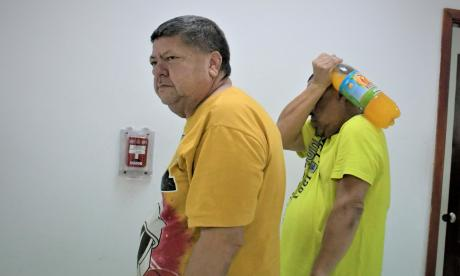 'El Patrón' usaba cargo de edil para manejar chance ilegal: Fiscalía