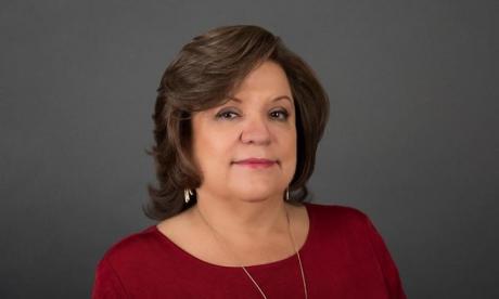 La ministra de Justicia, Gloria Borrero.