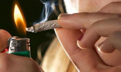 Policía decomisó 571 gramos de sustancias alucinógenas en primer día de decreto