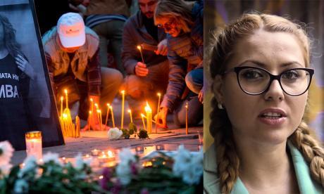 Indignación en la UE por violación y asesinato de una periodista