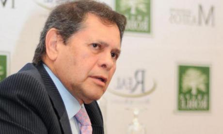 """""""Esto ha sido una persecución orquestada por gente muy poderosa"""": Carlos Mattos"""