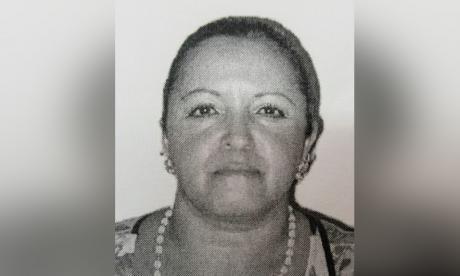Luz Mery Soto Castrillón, condenada.
