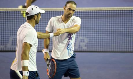 Cabal y Farah, a semifinales del Masters de Shanghái
