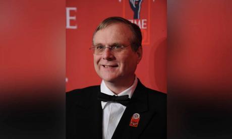 En video | Cofundador de Microsoft Paul Allen muere de cáncer a los 65 años