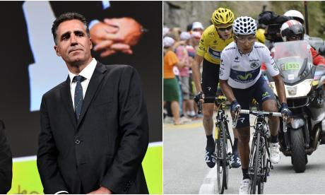 Indurain cree que Nairo Quintana puede aprovechar en un Tour 2019 montañoso