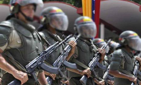 Colombia rechaza asesinato de 3 soldados de la Guardia Nacional en frontera con Venezuela