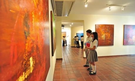 """Congreso de Museos: """"Hay que historiar desde el presente"""""""