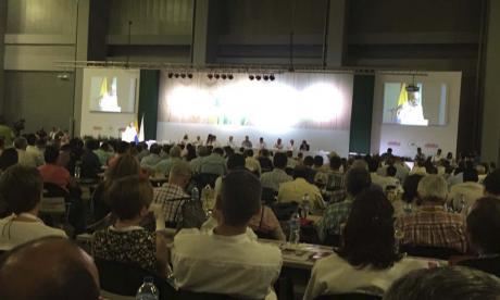 El Centro de Eventos 'Puerta de Oro' de Barranquilla será nuevamente el escenario del Congreso Nacional de Ganaderos.