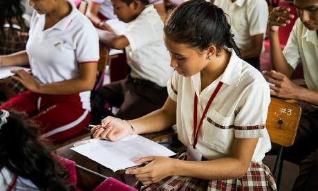 Barranquilla, segunda ciudad con más estudiantes beneficiados con Generación E
