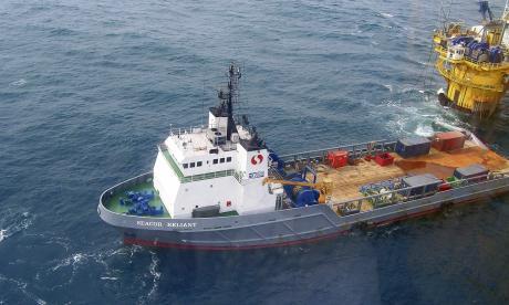 El desafío del offshore en el Caribe colombiano