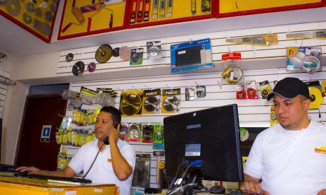 CCB lanza programa Sello Cámarabaq para impulsar a las pequeñas empresas