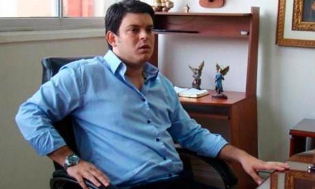 Destituyen por 15 años a exgobernador de Córdoba, Lyons por el 'cartel de las regalías'