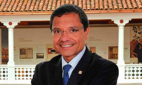 Vicente Torrijos renuncia a su designación como director del Centro de Memoria Histórica