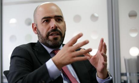 Consejo Gremial elige a Jorge Bedoya como nuevo presidente para 2019