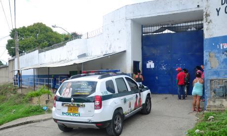 Investigan muerte de recluso que cayó de tercer piso de cárcel en Sincelejo