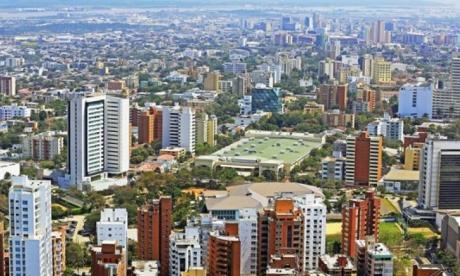Barranquilla entre los 10 destinos preferidos por los colombianos para viajar