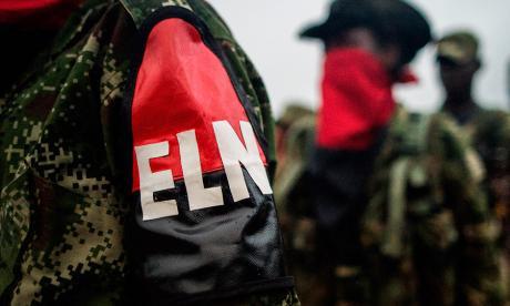 Este domingo arranca cese al fuego unilateral anunciado por el ELN en el país
