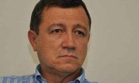 """""""Acudiré a responder"""": Macías por audiencia de pérdida de investidura"""