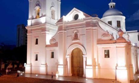 Presentan inventario patrimonial de Santa Marta