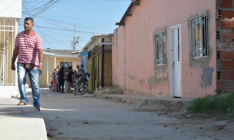 Ataque sicarial deja un muerto y un herido en Nuevo Milenio, Soledad
