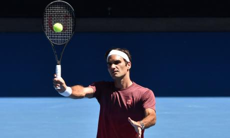 "Federer y Djokovic están ""tristes"" por la retirada de Murray"