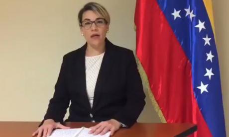 En video | Cónsul de Venezuela en Miami desconoce a Maduro como presidente