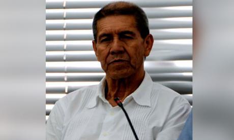 Muere exparamilitar Adán Rojas Ospino, alias el Viejo