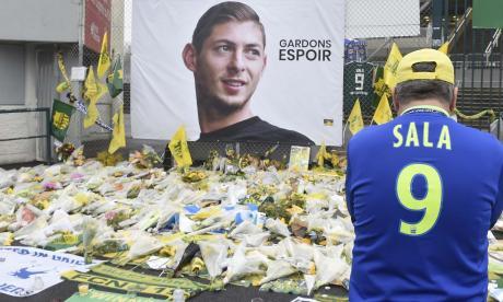 Velorio del futbolista argentino Emiliano Sala será en su pueblo natal