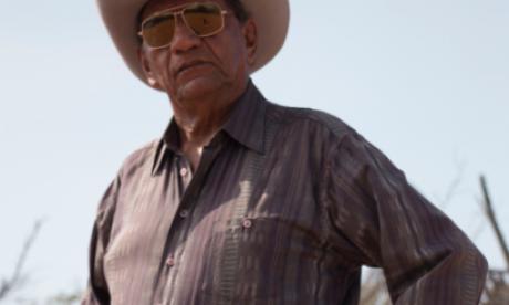 Fallece Juan Bautista, actor del filme Pájaros de verano