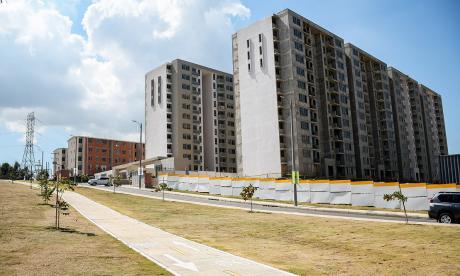 Compra de inmuebles residenciales tendrá seguro por 10 años