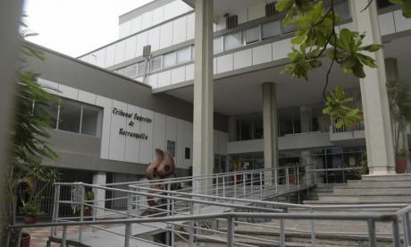 Ordenan suspensión provisional a magistrado de la Sala Penal del Tribunal de Barranquilla