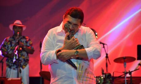 En video   Los titanes del Festival de Orquestas celebran sus 50 años