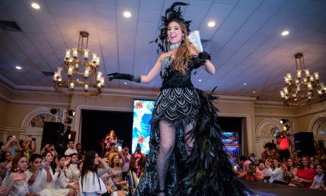 Joselito se despide del Carnaval con la promesa de regresar