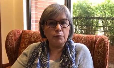 """""""La JEP seguirá funcionando plenamente"""": Patricia Linares"""