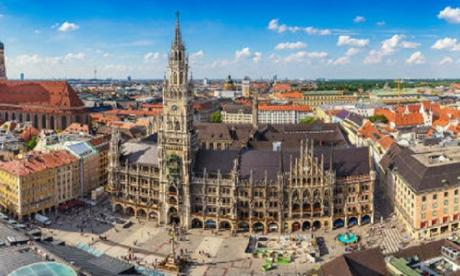 Con Alemania de protagonista, Europa se vivirá en el Caribe