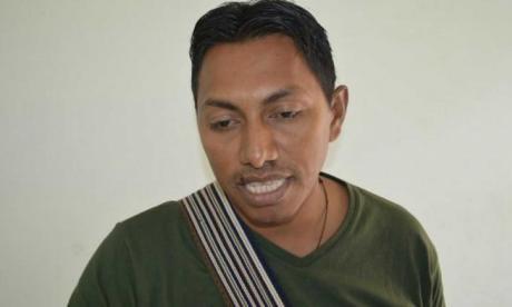 Capturado líder wayuu Javier Rojas Uriana por delitos contra la administración pública