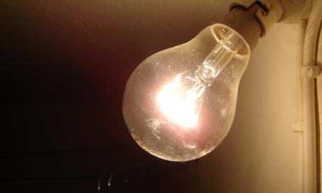 Industriales alertan por uso de bombillos de luz amarilla