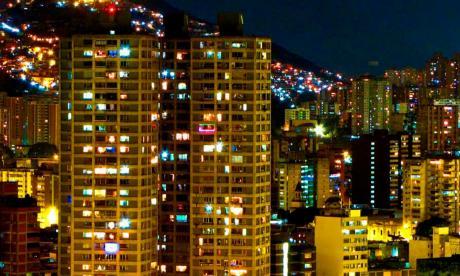 Gobierno anuncia que restableció servicio eléctrico en toda Venezuela