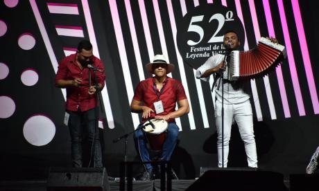 Festival Vallenato tiene cuatro nuevos reyes