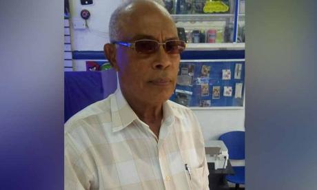 Murió exmagistrado atropellado en vías de La Guajira