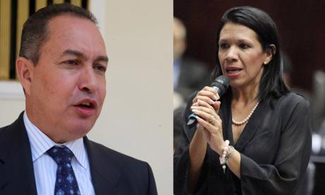 Dos diputados venezolanos acusados de rebelión se refugian en embajadas de Italia y Argentina