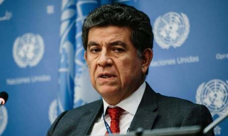 Grupo de Lima espera reunirse pronto con el grupo de contacto sobre Venezuela