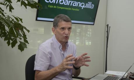 En 2018 Combarranquilla invirtió $4.051 millones en proyectos de infraestructura