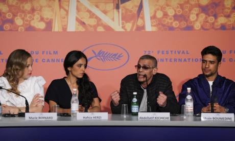 Escándalo en Cannes por filme con contenido porno