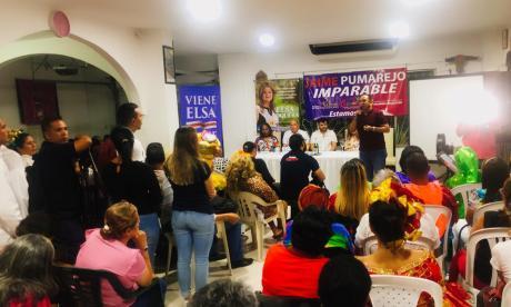 Rosario Político   Semana clave para que liberales desenreden el nudo de su aval